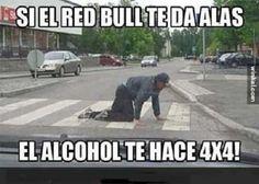 Memes De Borrachos!