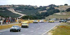 Laguna Seca 1967