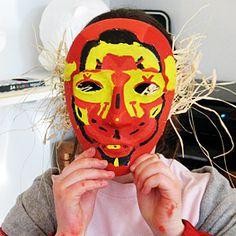 Arts Aloft - an art studio for kids - Seattle, WA
