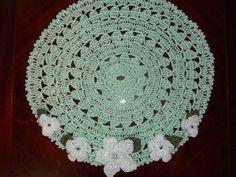 centrinho de mesa www.facebook.com/artesdairis