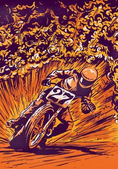 motorcycles-look-even-more-glorious-with-this-artists-illustrations