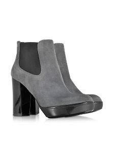 Pump Shoes - FORZIERI