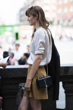 Copenhagen street style that will give you seriously chic fashion and outfit inspiration