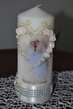 Wedding White Rose