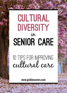 10 Tips for Supporting Culturally Diverse Clients