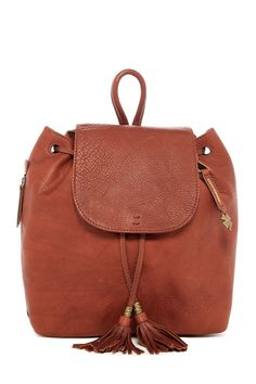 f28403a5525 Nyla Leather Backpack. Nordstrom RackLeather ...