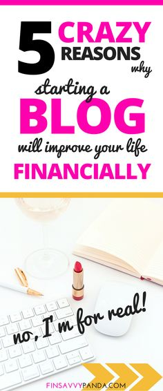 Today, I have an inspirational story to share with you. My blogging journey increased my net worth by $125,000 and it will inspire you to start the blog of your dreams. No, I'm not talking about making money from your blog. I don't discuss that here. Find out how starting a blog will improve your financial health! | start a blog | how to start a blog | blogging ideas | blogging for beginners ideas | starting a blog ideas | saving money tips | financial freedom | financial planning tips |