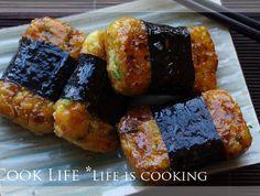 알아두면 유용한 반찬 - 두부김말이조림 Asian Recipes, Healthy Recipes, Ethnic Recipes, Healthy Food, Korean Side Dishes, Garlic Uses, K Food, Bulgogi, Korean Food
