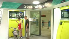 Singapore's first fully automated underground bicycle parking system has opened in Woodlands. Here's how to use it  🚵🚴 #cycling #bike #ebike #time #love #music #life #today #day #video #work #game #girl #weekend #mountain #running #mtb #roadbike #cyclist #roadcycling #riding #bitcoin #blockchain #ecommerce #fashion #tips #news #switzerland #suisse #svizzera ➡️  https://buybike.shop https://video.buffer.com/v/5a869cf9f44702af6d9549fb
