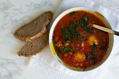 A comforting and nutritionally-dense dish Italians are fond of preparing…