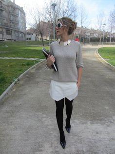 Nuetra blogger y experta estilista de #RealFashion ¡ha sido la ganadora de la semana en #StyleLovely!