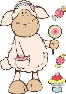Alaa ثيمات وتصاميم وتوزيعات لعيد الاضحى جاهزه للطباعه Eid Stickers Diy Eid Cards Eid Crafts