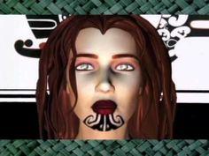 The Māori Alphabet Alphabet, Halloween Face Makeup, Youtube, Maori, Alpha Bet