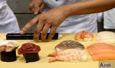 Japan sushi chain stung by 'wasabi terrorism'…