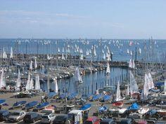 Kiel | Der Ostseeküstenradweg - Etappe 03: Kiel - Heiligenhafen mit Fehmarn ...