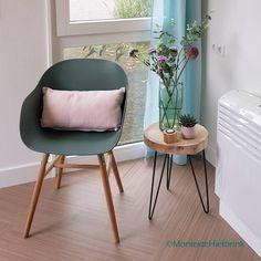 #kwantuminhuis Stoel SOHO > https://www.kwantum.nl/meubelen/stoelen @moniektehietbrink_mh_styling