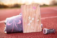#running #exercise #journal