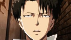 Levi~ Attack on Titan