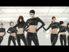 Gangkiz MAMA MV (Dance Ver.) - YouTube