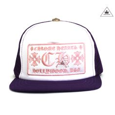 6c51f34c52b 86 Best Chrome Hearts Hats images in 2018 | Chrome hearts, Beanie ...