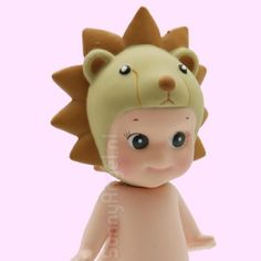Leeuw - Sonny Angel