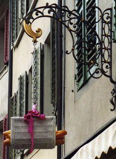 Aarau is the capital of the northern Swiss canton of Aargau