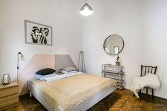 Bedroom number one.