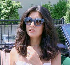 Diy Fashion, Round Sunglasses, Turkey, Actresses, Bags, Celebs, Beauty, Women, Round Frame Sunglasses