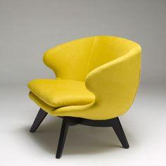 Temperature August Chair - Jumbo