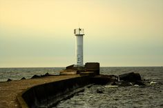 #Lighthouse | digital deconstruction