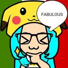 I GOT FACEQ :D