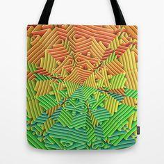 Slice of Summer Tote Bag