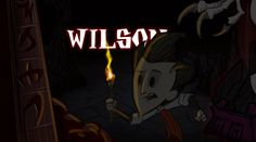 Yas Gravity Falls X Don't Starve is best crossover XD^_^