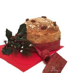 Focaccia veneziana di Natale