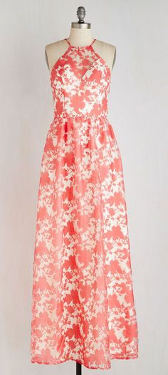 Gala Grandeur Dress