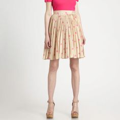 Purchasing this skirt today! Kate Spade <3