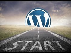 Como instalar Wordpress en un hosting (como crear un blog WordPress, tutorial, español, 2014) - YouTube
