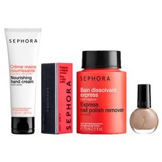 Kit Mani - Sephora