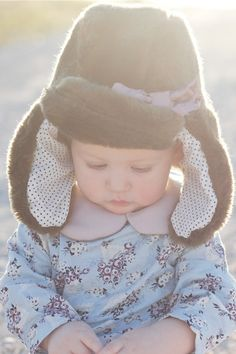Staying Warm In A Do It Yourself Er Hat Pattern