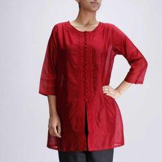 hand woven kurtas for summer