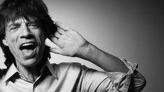 Mick Jagger se convirtió en padre a los 73 años