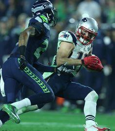 Silverman's Best: Super Bowl XLIX MY JEWEL