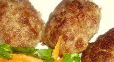 Patatesli Kıbrıs Köftesi Tarifi - Resimli Kolay Yemek Tarifleri