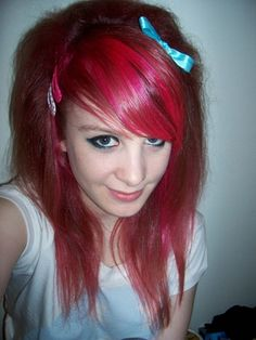Emo Hairstyles for Medium Haired Girls: Modern Cool Emo Hairstyles For Girls Hipsterwall ~ frauenfrisur.com Hairstyles Inspiration