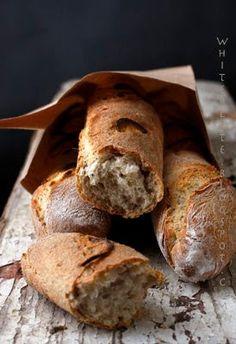 baguette.. mmm...