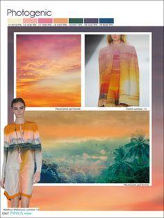 Prints & More - S/S 2014