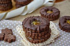 Troll a konyhámban: Csokoládés linzer - paleo