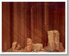 Paria Wall, Paria Wilderness Area, Utah
