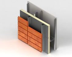 Image result for corten steel over angle frame