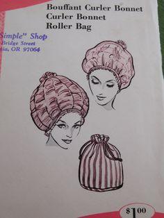 Vintage 60's Sew-Knit-N-Stretch 210 Sewing Pattern by OhPatterns